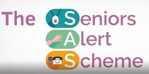 Seniors Alert Scheme